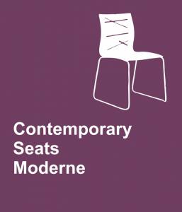contemporary seats