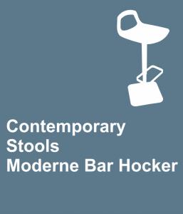 contemporary stools